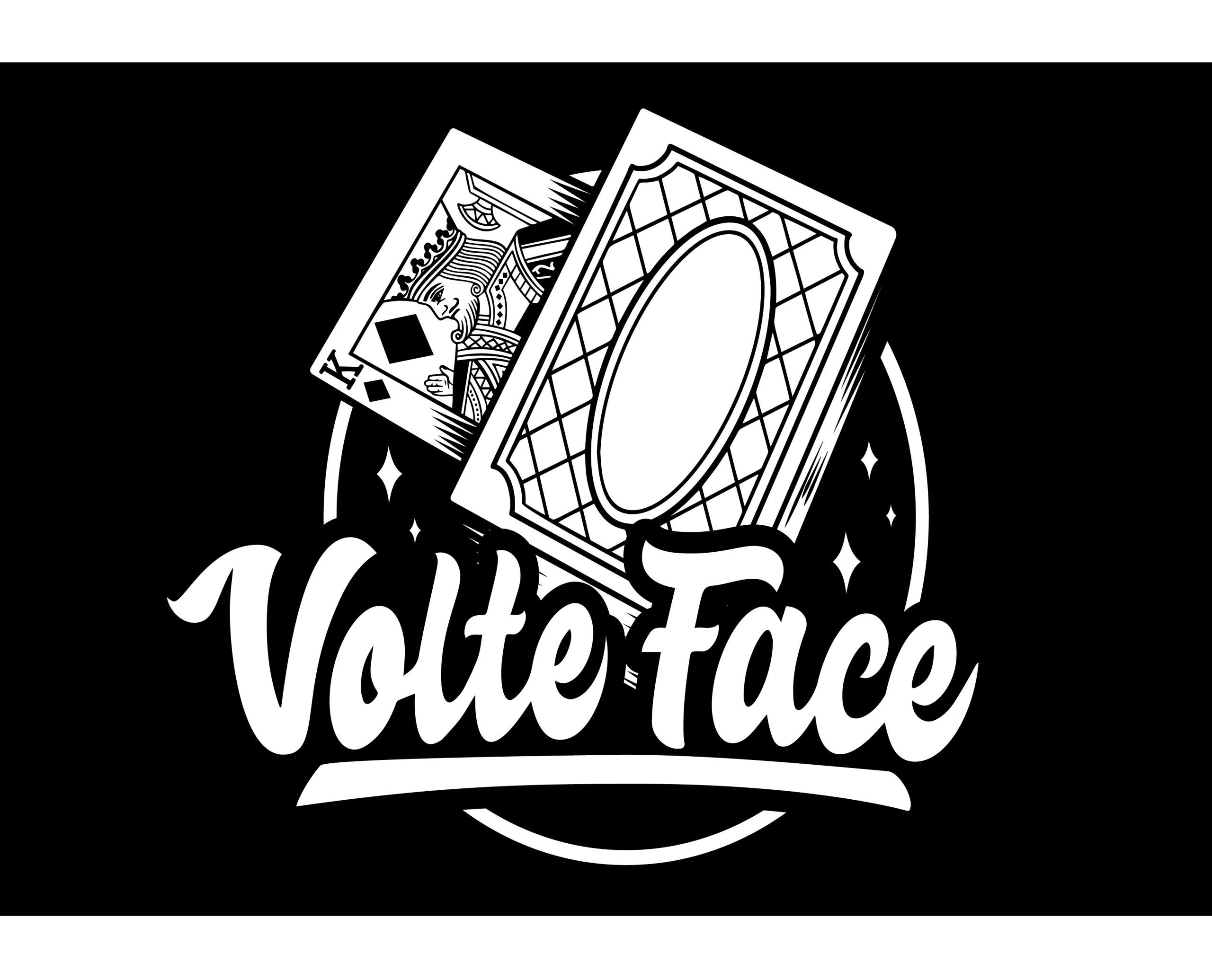New Product: VOLTE-FACE by Sonny Boom