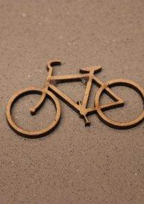 Miniature Bicycle